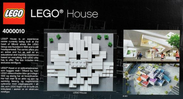 Lego House, un nuevo espacio en Billund