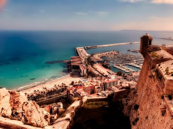 Transavia ofrecerá la ruta entre Alicante y París