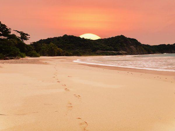 Avanza el turismo en Costa Rica