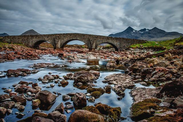 Avanza el turismo de lujo en Escocia