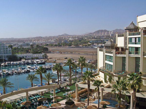 Israel tendrá un resort Six Senses