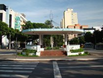 Abre el Holiday Inn Goiânia en Brasil