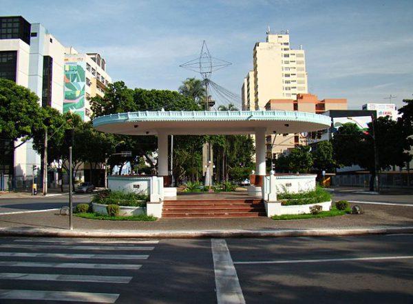La apertura del Holiday Inn Goiânia abre en Brasil