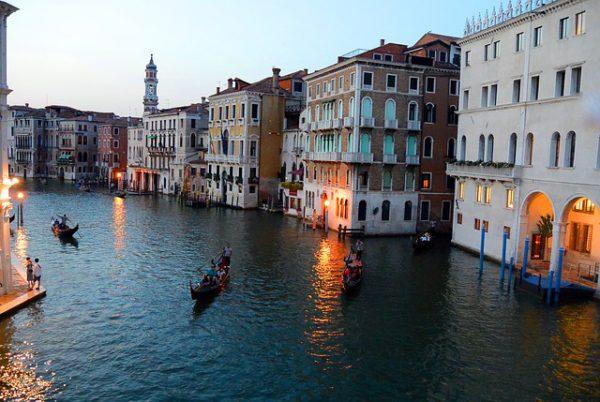 Meliá abrirá un hotel en Venecia