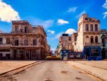 Cuba busca la recuperación del turismo en la temporada alta
