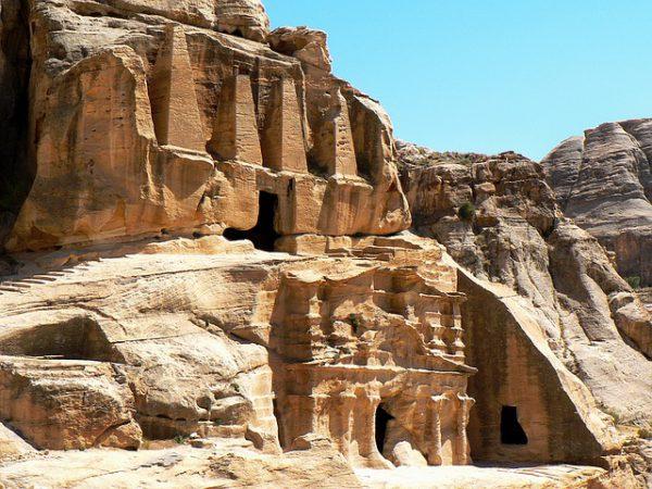 Jordania, un destino destacado para conocer