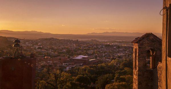 Puebla quiere potenciar el turismo cultural