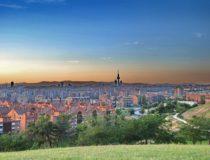El Cerro del Tío Pío, el lugar ideal para ver Madrid a tus pies