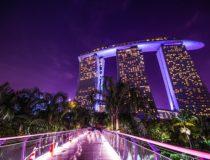 Las nuevas rutas de Oceania Cruises