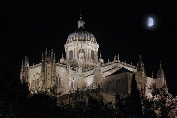 Se presenta el programa Los 1.000 otoños de Salamanca