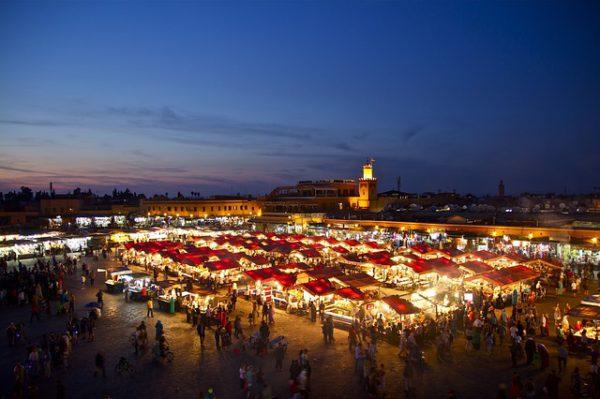 El nuevo hotel Be Live Hotels en Marruecos