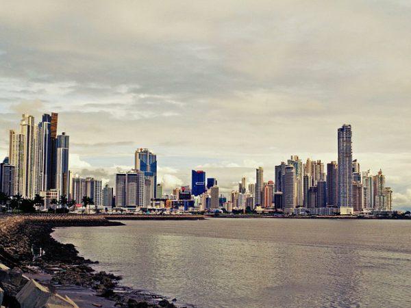 Avanza el turismo de cruceros en Panamá