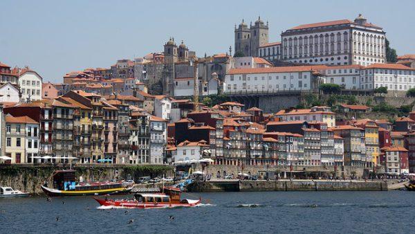 El Vila Galé, nuevo hotel en Oporto