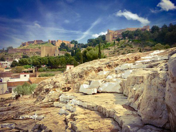 Sagunto recibe más turistas internacionales