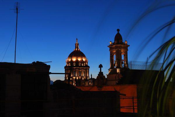 San Miguel de Allende consigue reconocimientos internacionales