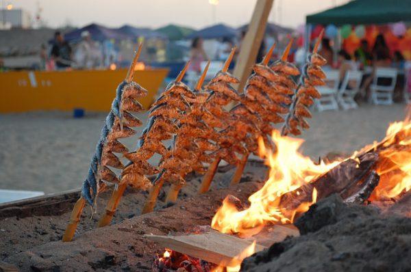 Los establecimientos turísticos aumentan en la Costa del Sol