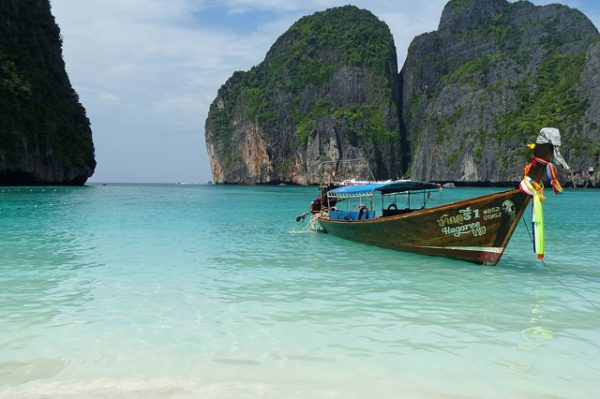 La nueva prohibición de Tailandia