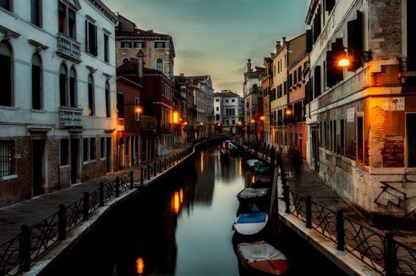 El nuevo hotel Radisson Blu Hotel en Venecia