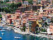 Villefranche-sur-Mer, una villa antesala de Mónaco