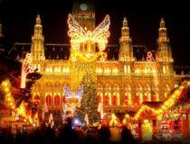 Los mejores Mercados de Navidad de Viena 2017
