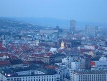 Qué ver en Bratislava, la capital de Eslovaquia