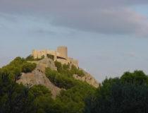 Ruta de los Castillos y Batallas en la provincia de Jaén