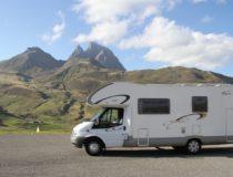 Viajar con autocaravana, un placer en otoño y primavera