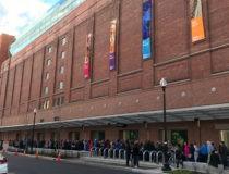 El nuevo Museo de la Biblia de Washington