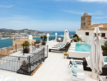 El Palacio Bardaji de Ibiza, a la venta sólo con Bitcoin