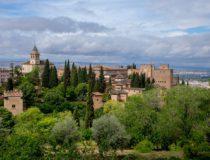 Los buenos datos turísticos de Andalucía