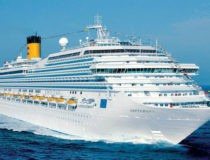 El Barco Ochentero, un viaje en crucero para revivir los años 80