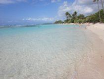 Las islas francesas del Caribe fomentan el turismo