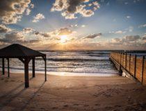 El turismo en Israel avanza positivamente
