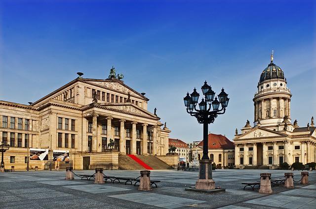 Alemania registra incremento en las pernoctaciones hoteleras