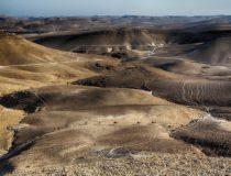 Las zonas naturales para conocer en Israel