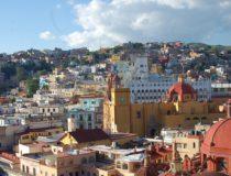 Guanajuato está en los Best in Travel 2017