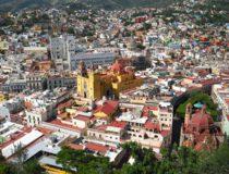 El estado de Guanajuato avanza en materia de turismo