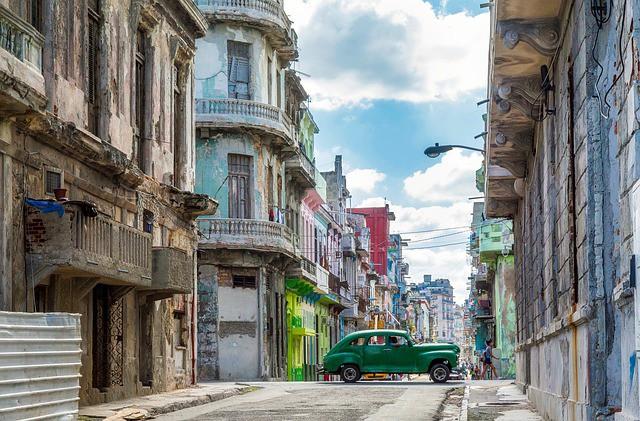 Avanza el turismo de cruceros en Cuba