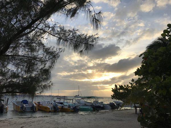 Se inaugura el Riu en Costa Mujeres
