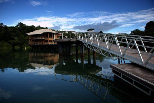 Panamá se promociona como destino para el turismo deportivo