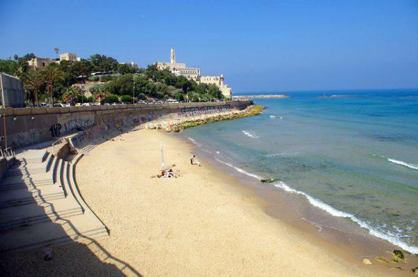 Israel supera los 3 millones de turistas