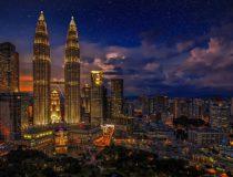 El avance del turismo en Malasia