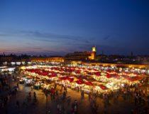 Marrakech tendrá bus turístico