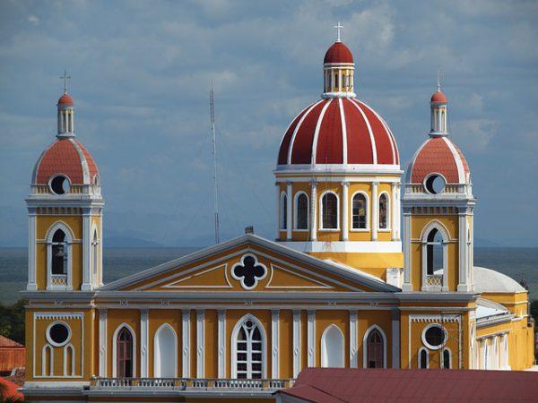 La promoción internacional de Nicaragua