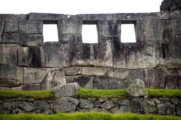 Perú, interesante escenario de cine