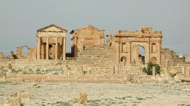 Túnez busca nuevas estrategias para avanzar en turismo