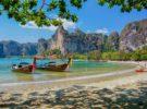 Tailandia potenciará el turismo con más eventos en 2018