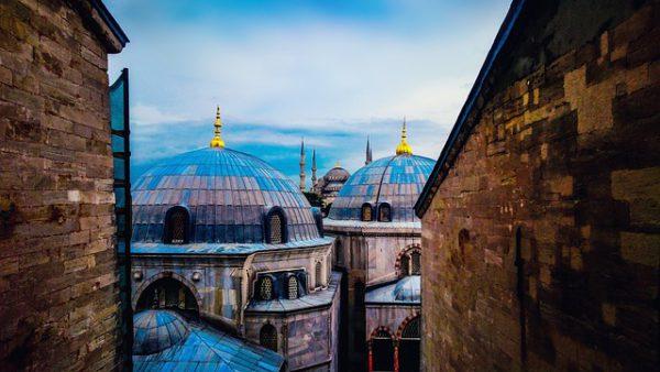 Avanza el turismo en la ciudad de Estambul