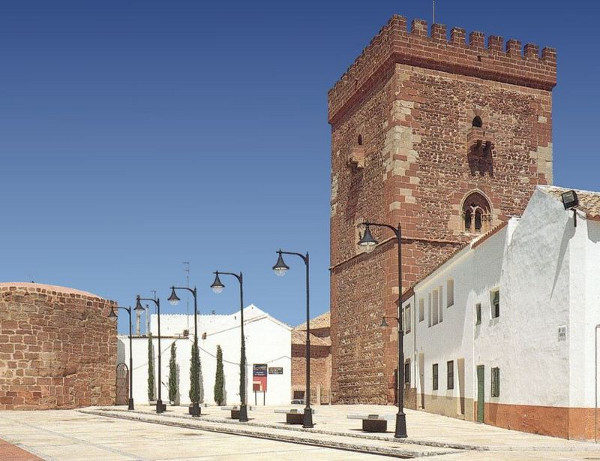 Alcázar de San Juan es una localidad de la provincia de Ciudad Real