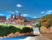 Los siete mejores destinos rurales en España de 2017